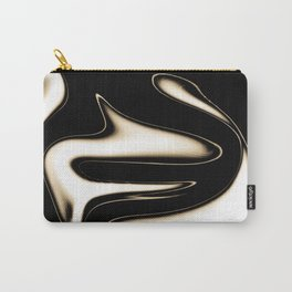 Sepia Toned Digital art Carry-All Pouch