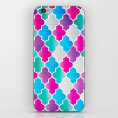 Geo-Colour iPhone & iPod Skin