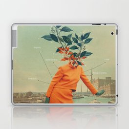 Love and Dignity Laptop & iPad Skin
