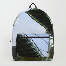 St John's Bridge Portland Backpack