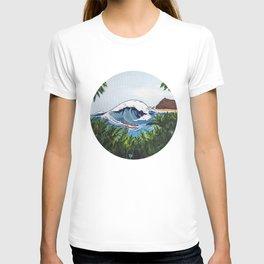 Big Swell T-shirt