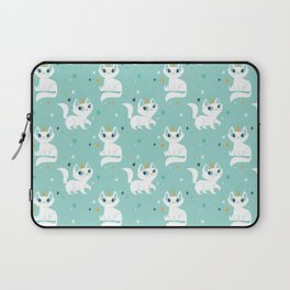 Magical Unicats! Laptop Sleeve