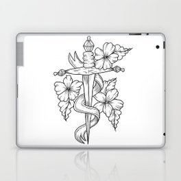 Libra Laptop & iPad Skin