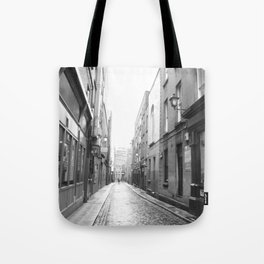 Old Streets Tote Bag