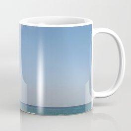 Laguna Beach Lifeguard Tower Coffee Mug