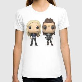 Clexa Toy T-shirt