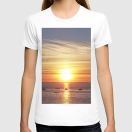 Gaspesie Sunset T-shirt
