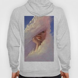 Head In The Clouds - 02 Hoody