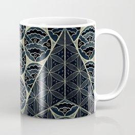 Dark Air Coffee Mug
