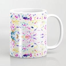 Paint Splatter - White Mug