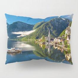 Hallstatt Austia Pillow Sham