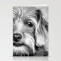 coco Stationery Cards featuring COCO by KarenHarveyCox