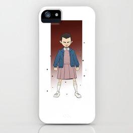 Friends Don't Lie iPhone Case