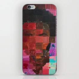 Because The Internet Oil Painting iPhone Skin