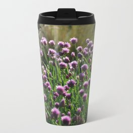 Chives 2 Travel Mug