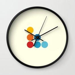 Airavata Wall Clock