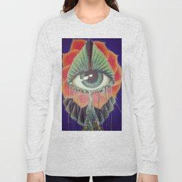 Eyeyeye Long Sleeve T-shirt