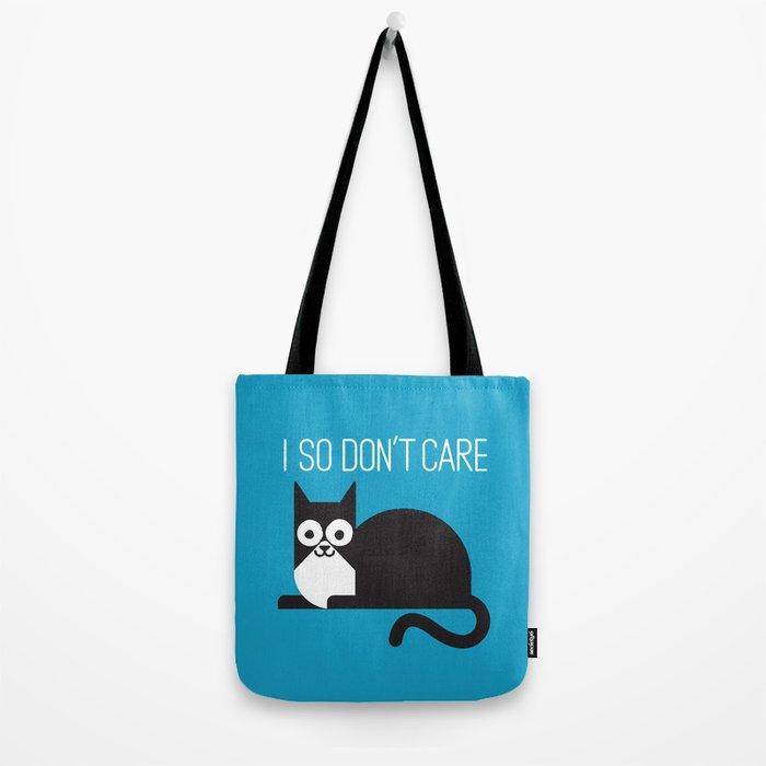 Fur Real Tote Bag