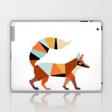 FOX ORIGAMI Laptop & iPad Skin