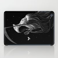 """depeche mode iPad Cases featuring """" Night Mode """" by ANHING"""