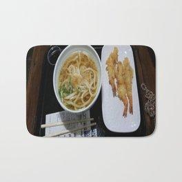 Lunch Time  Bath Mat
