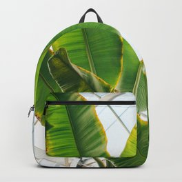 Banana sky Backpack