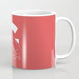 G Illustrated Coffee Mug