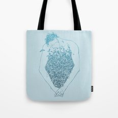 Chest Tote Bag