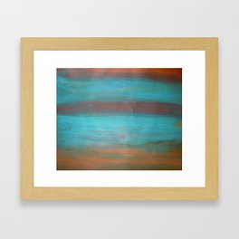 Cohesive Souls #2 Framed Art Print