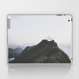 path - Landscape Photography Laptop & iPad Skin