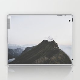path - Landscape Photography Laptop & iPad Skin