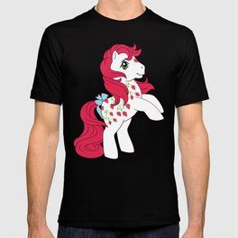 G1 my little pony Sugarberry T-shirt
