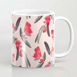 Pom Blossom in Summer Coffee Mug