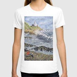 Mumbles Point T-shirt