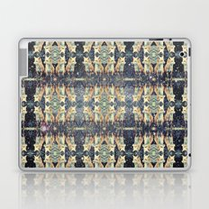 Fox Galaxy Laptop & iPad Skin