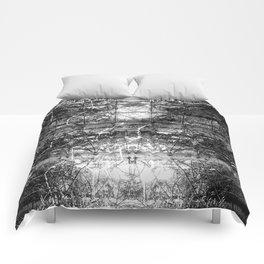 Symmetry Comforters