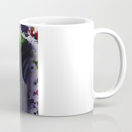 Colour Chaos Coffee Mug