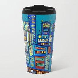 The Lost Art of Communication Travel Mug