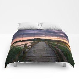 Escape II Comforters