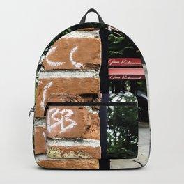 I Heart NYC Backpack