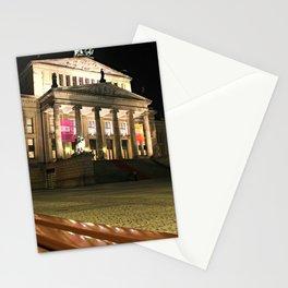 Das Konzerthaus Gendarmenmarkt Stationery Cards