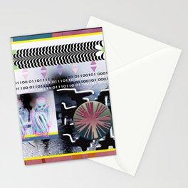 evolve Stationery Cards