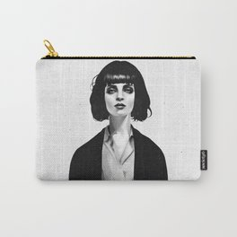 Mrs Mia Wallace Carry-All Pouch