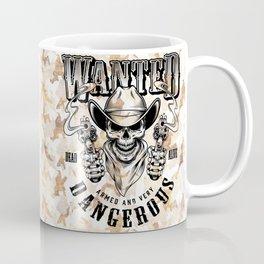 Badass Mug Coffee Mug