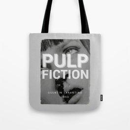 Pulp Fiction | Quentin Tarantino Tote Bag