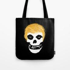 Trumpzig Tote Bag