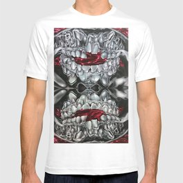 Transmogrify T-shirt