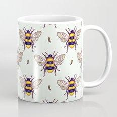 honey guards Mug