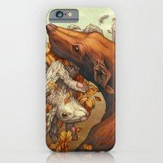 Lepus Slim Case iPhone 6s