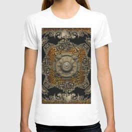 Baroque Panel T-shirt